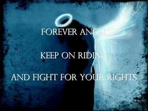 Axel Rudi Pell - Forever Angel