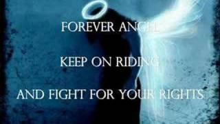 Watch Axel Rudi Pell Forever Angel video