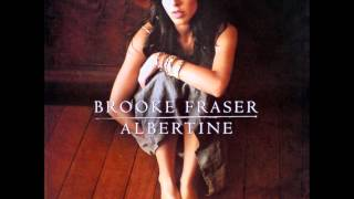 Watch Brooke Fraser The Thief video