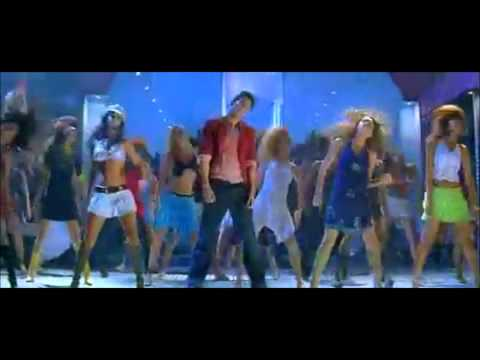 Hard Kaur feat Jennifer Lopez - Char Baj Gayi Party Abhi Baki...
