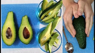 If You Eat An Avocado A Day For A month This Is What Happens To Your Body Miracle of avocados on you