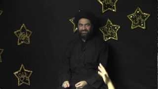 Shahadat of Bibi Sakina Majlis at Astaana-e-Zehra, New Jersey - Moulana Ali Raza Rizvi