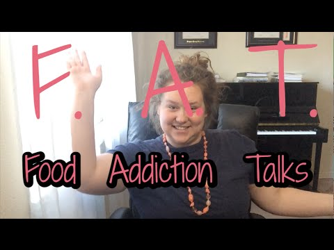 3 Steps to Overcoming Food Addiction - (MFF Day 40)