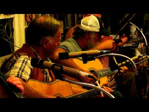 LIVE FROM THE COOK SHACK - WAYNE HENDERSON&FRIENDS -