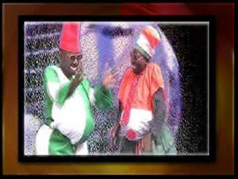 Hausa Song (niger Nigeria) video
