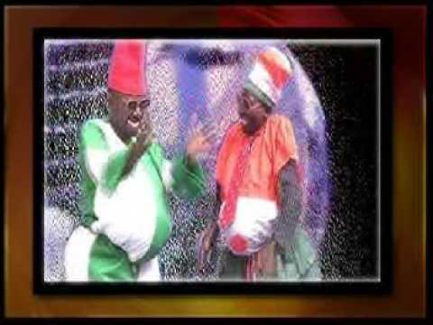 Hausa Song (niger Nigeria) video