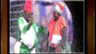 Hausa song (Niger Nigeria)