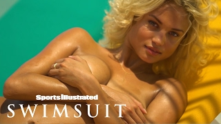 Rose Bertram Sways Her Hips Your Way In Curaçao | Intimates | Sports Illustrated Swimsuit