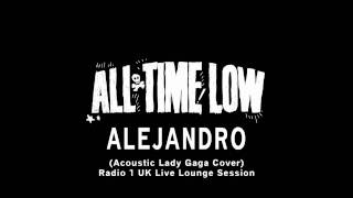 Watch All Time Low Alejandro video
