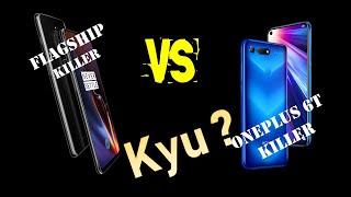 OnePlus 6T Killer Honor View 20 | Kyu hai ye Flagship Killer???