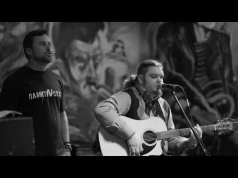 Тимофей Яровиков - Достаточно выйти (Песенка о небе)