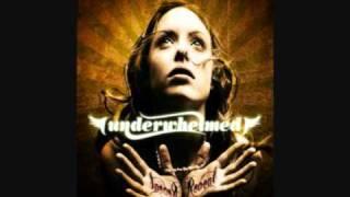 Watch Underwhelmed Angel video