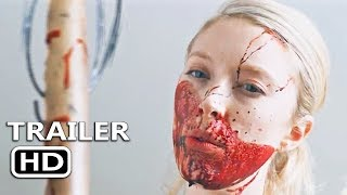 KILLER KATE Official Trailer (2018) Horror Movie