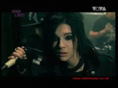 Tokio Hotel - Love is dead Music Videos