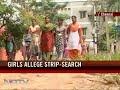 Girls Allege Strip Search By Chennai College