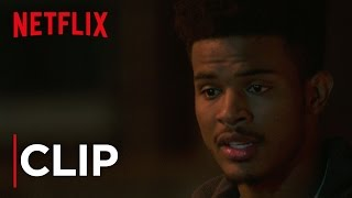 Burning Sands | Clip: We Come From Kings and Queens | Netflix