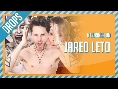 O Coringa do Jared Leto | Log do Tardis #34