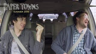 Paper Towns | Nat Wolff [HD] | 20th Century FOX