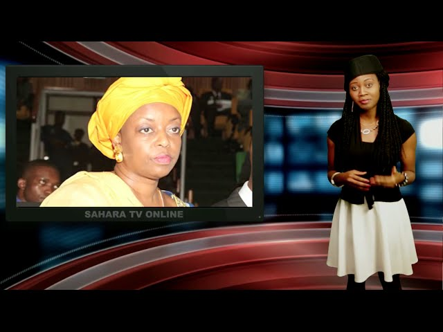 Keeping It Real With Adeola - Eps. 143 (Alleged Witches Burnt To Death In Tanzania)