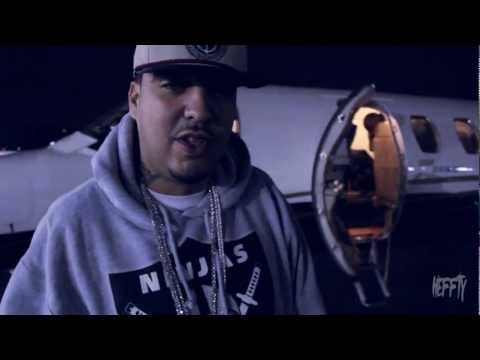 "French Montana ""Coke Boys TV"" Ep. 8 (Montreal, Canada)"