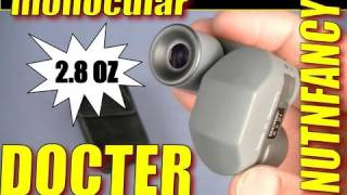 Get a Docter 8x21 Monocular by Nutnfancy