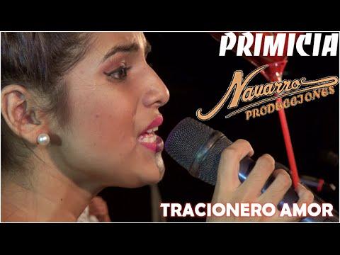 Traicionero Amor - Corazón Serrano (Primicia 2016) ►Navarro Producciones