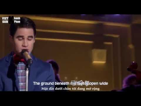 [lyrics+vietsub] Glee - Story Of My Life From the Back-up Plan video