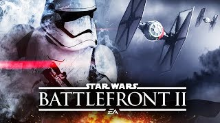 Star Wars Battlefront 2 - New Gameplay Secrets Revealed!
