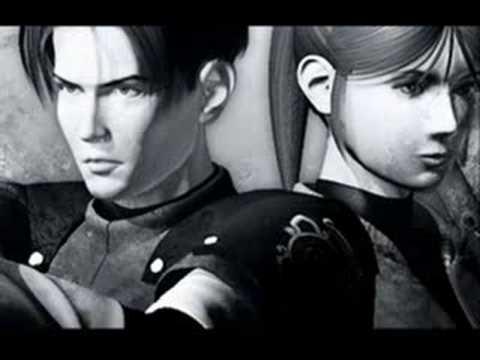 Resident Evil 2: Ada's Death Soundtrack (Leon A) #1