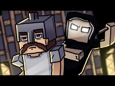 Chew Minecraft Designs – CaptainSparklez (5)