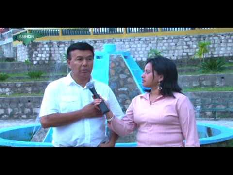 Municipios Bellos de Honduras---NUEVA ARCADIA, COPÁN.