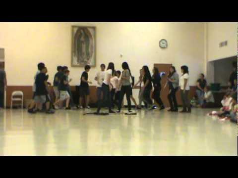 Sacred Heart Talent Show 2011
