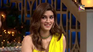 The Kapil Sharma Show | Sapna Trolls The Panipat Cast | Sat - Sun At 9:30 PM