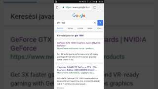 How to download a GEFORCE GTX 1080 graphic card free to Android