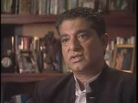 Healing Quest: Deepak Chopra on Spirit and Healing Music Videos