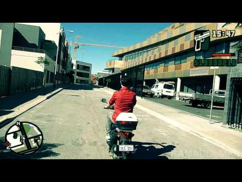 GTA V:Vice City.Real Trailer(new)
