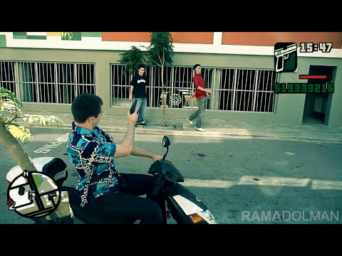 Grand Theft Auto - Real Life Parody