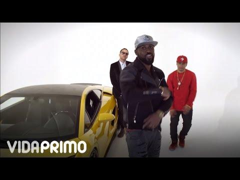 Jose Reyes ft. Jay the Prince - Lo Logre [Official Video] @BOYWONDERCF