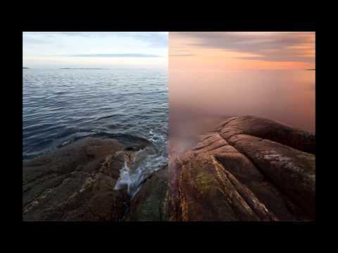 Tiffen Variable Neutral Density Filter Review @Tiffentweets