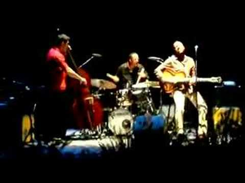 Bobby Broom Trio, Live '07 (Part 1)
