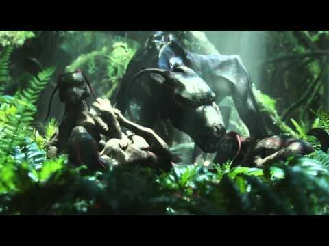 Avatar World Of Pandora Full Hd 1080p video