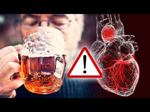Is Alcohol Actually Good for Your Heart? | Healthy Living Tips | Dr. Movva Srinivas