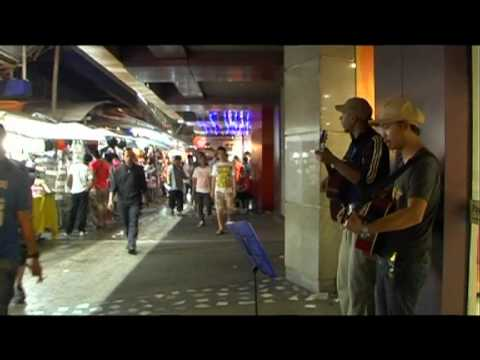 KL Bukit Bintang Wedding Proposal (with Eng Subtitle)
