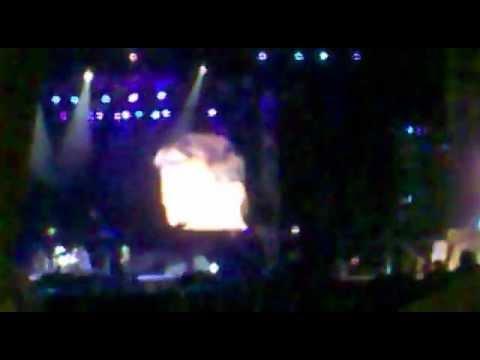 13 Maggio 2012 - Concerto Dei Metallica.mp4 video