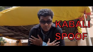 Kabali Telugu Movie Official Teaser Spoof