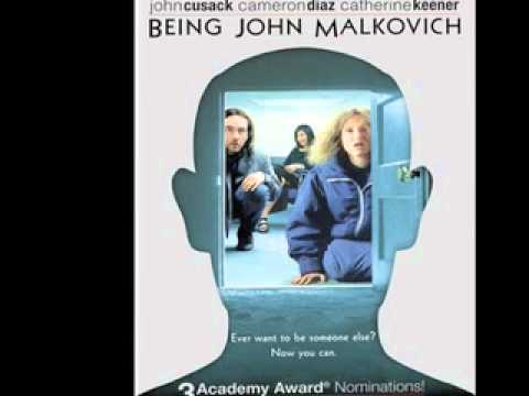 Being John Malkovich Soundtrack - Puppet Love