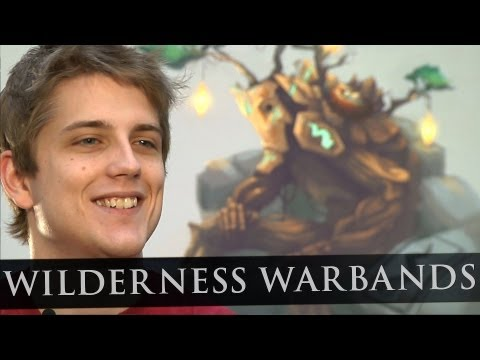 RuneScape BTS 45: Wilderness Warbands!