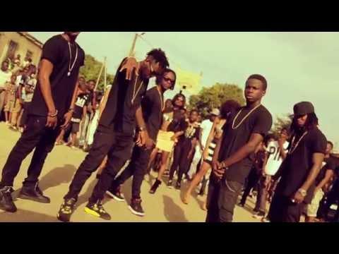 Kiff No Beat - Tu Es Dans Pain (prod. By Shadocris) [clip Officiel] video
