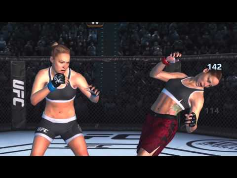 EA SPORTS UFC® APK Cover