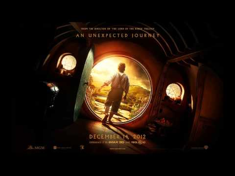 The Hobbit: an Unexpected Journey Full Soundtrack (with Bonus Tracks) - By Howard Shore